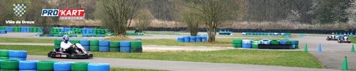Sélection Karting Circuit de l'Ouest Parisien