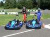 Karting enfant
