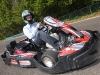 Grille de départ karting